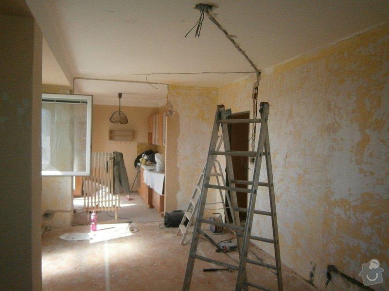 Rekonstrukce bytu: P9220206