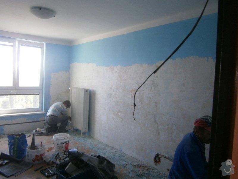 Rekonstrukce bytu: P9220208