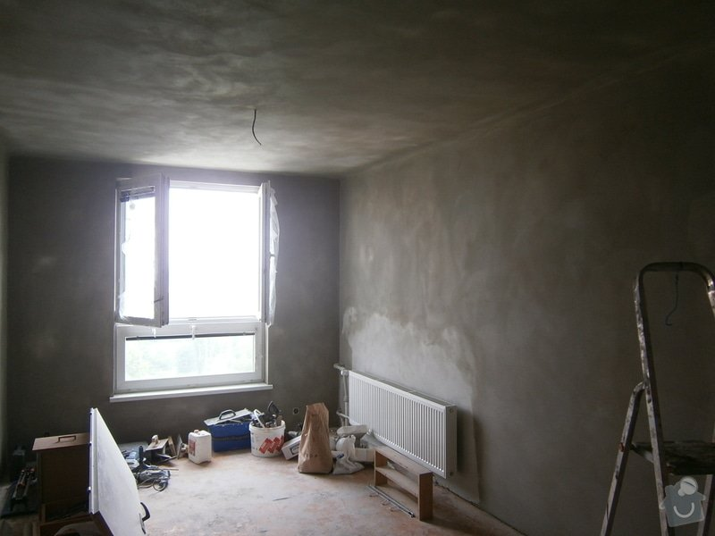 Rekonstrukce bytu: P9290217