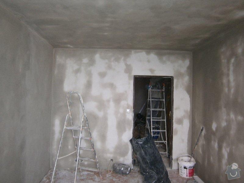 Rekonstrukce bytu: P9290219