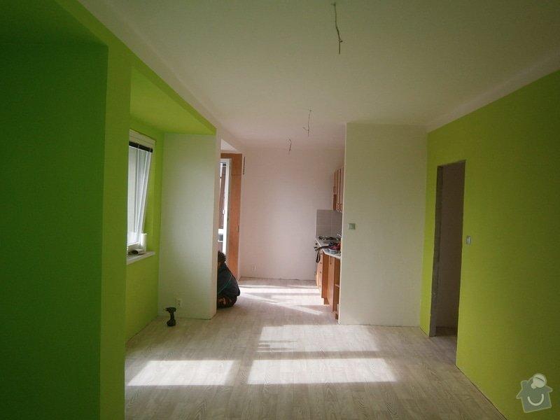 Rekonstrukce bytu: PA130236