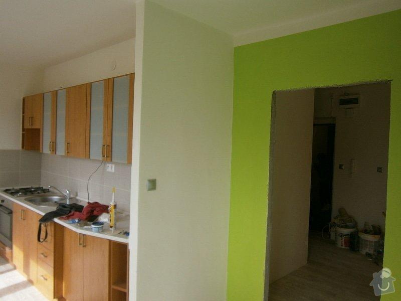 Rekonstrukce bytu: PA130237