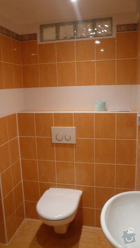 Rekonstrukce koupelny: P1090783