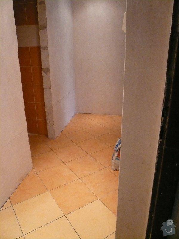 Rekonstrukce koupelny: P1090763