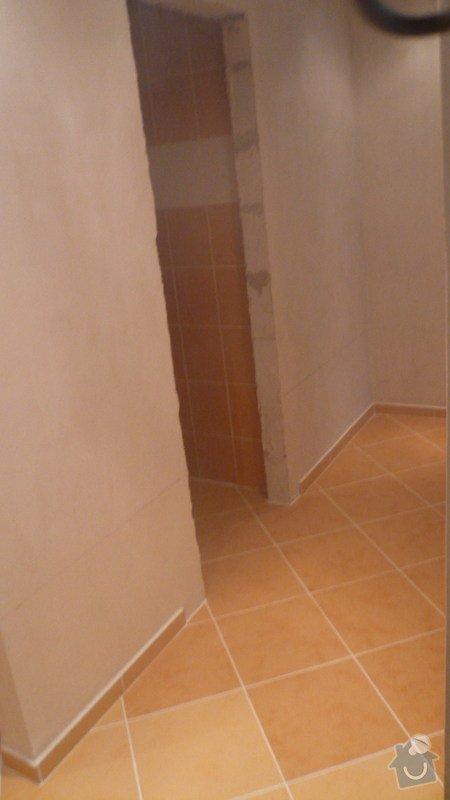Rekonstrukce koupelny: P1090769