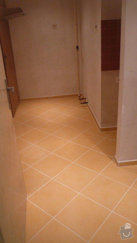 Rekonstrukce koupelny: P1090779