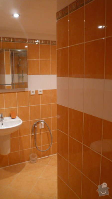 Rekonstrukce koupelny: P1090780