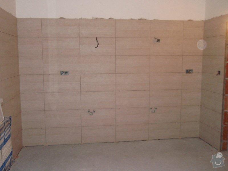 Pokládka dlažby a obkladů: P9240738