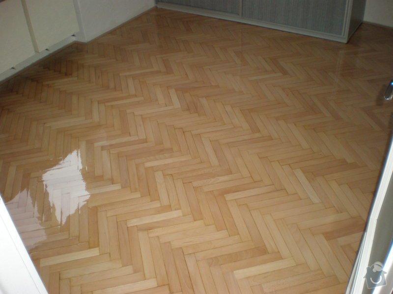 Broušení parket, popř. renovace schodů: Snimek_3799