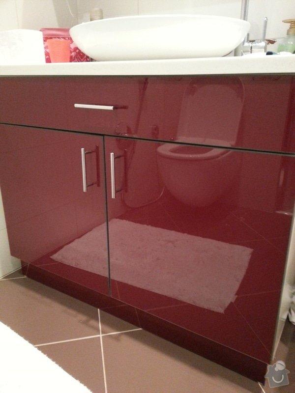 Koupelnový nábytek do 2 koupelen: 3.koupelna_Nina_spodni