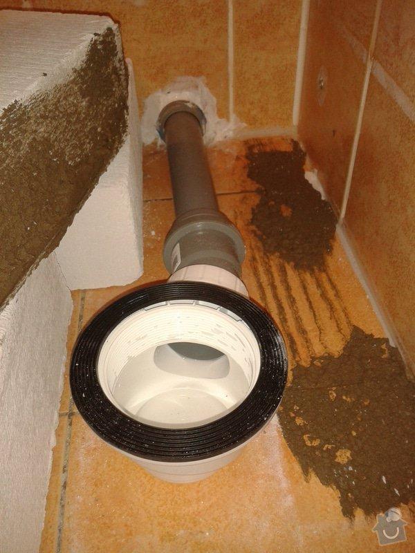 Usazení sprchové vaničky: 2013-11-18_15.50.27