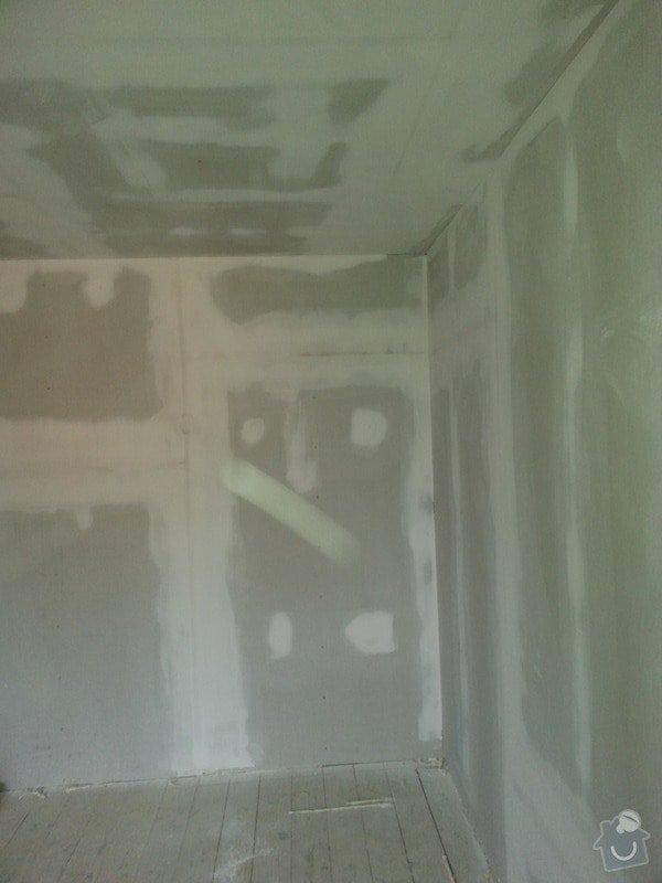 Úprava pokoje v RD: 20131025_103732