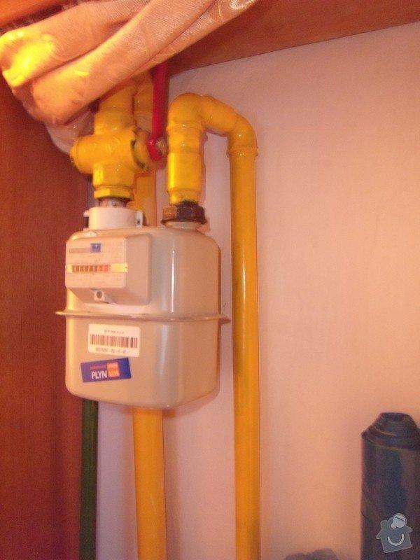 Částečná rekonstrukce domovního plynovodu: Stavajici_stav_1
