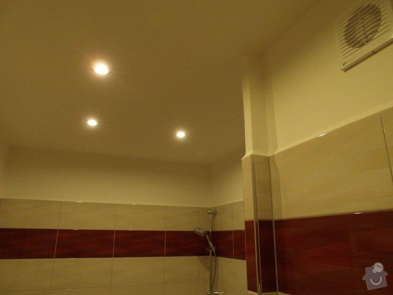 Zazdění koupelnových dveří sádrokartonem: SAM_0948