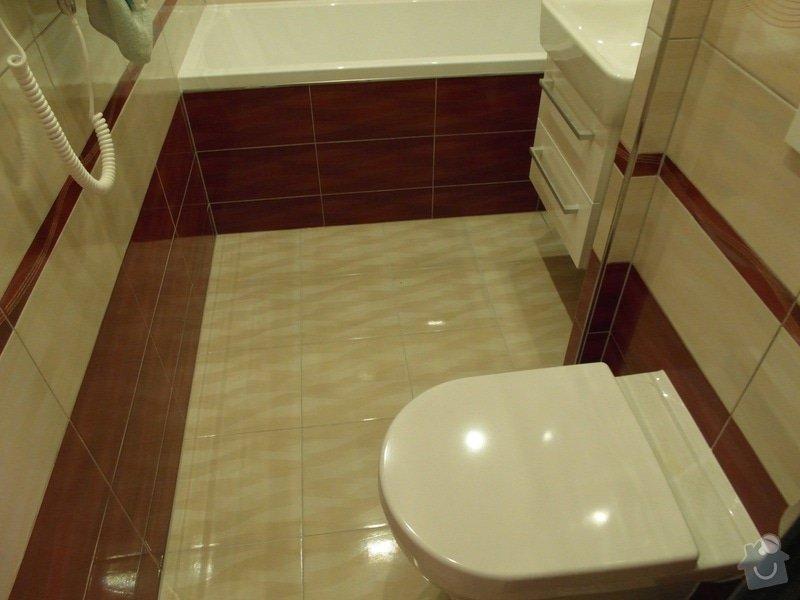 Zazdění koupelnových dveří sádrokartonem: SAM_0949