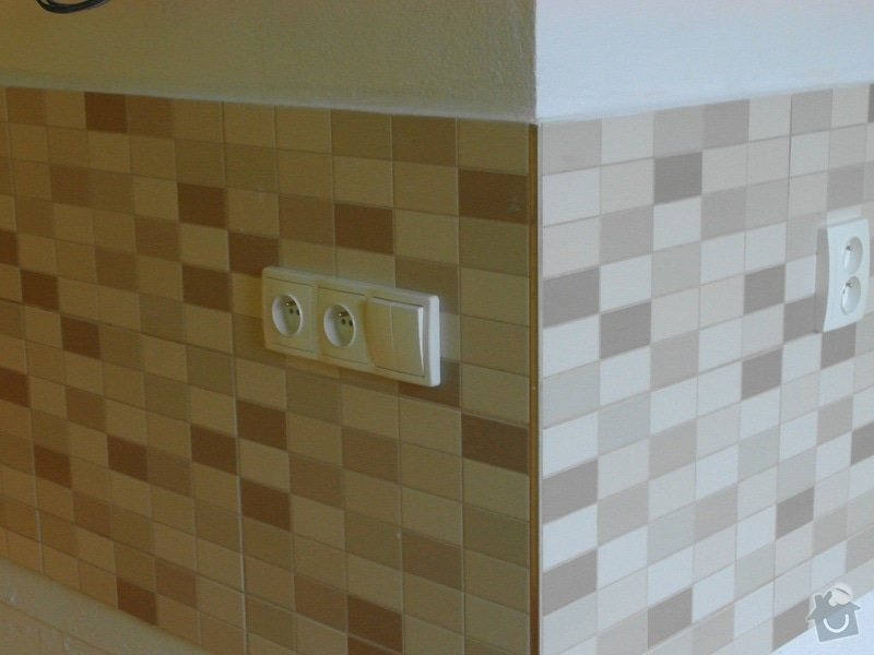 Zazdění koupelnových dveří sádrokartonem: SAM_0951