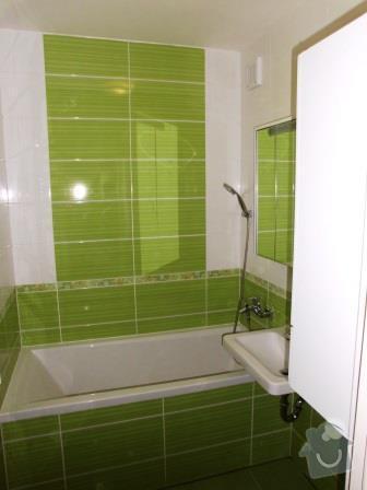 Rekonstrukce koupelny: IMG_0470