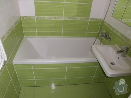 Rekonstrukce koupelny: IMG_0474