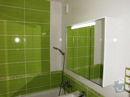 Rekonstrukce koupelny: IMG_0486