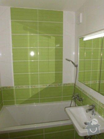 Rekonstrukce koupelny: IMG_0487