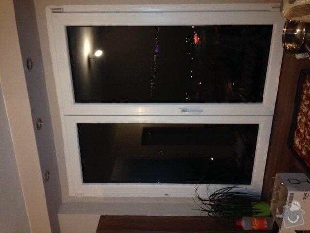 Zaluzie + pretesneni a sestelovani plastovych oken: fotka_2