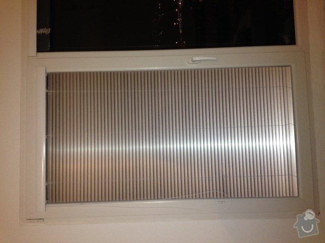 Zaluzie + pretesneni a sestelovani plastovych oken: fotka_3