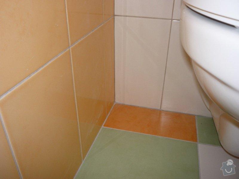 Obklady a dlazby v koupelne+WC: p1060347