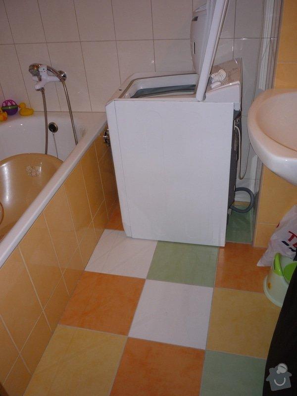 Obklady a dlazby v koupelne+WC: p1060353