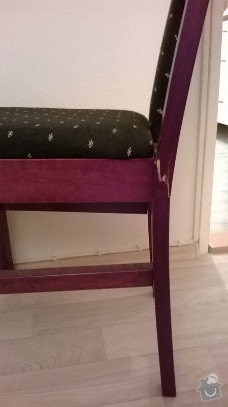 Vestavěná skríň-ložnice a repasování stolu: WP_20131125_008