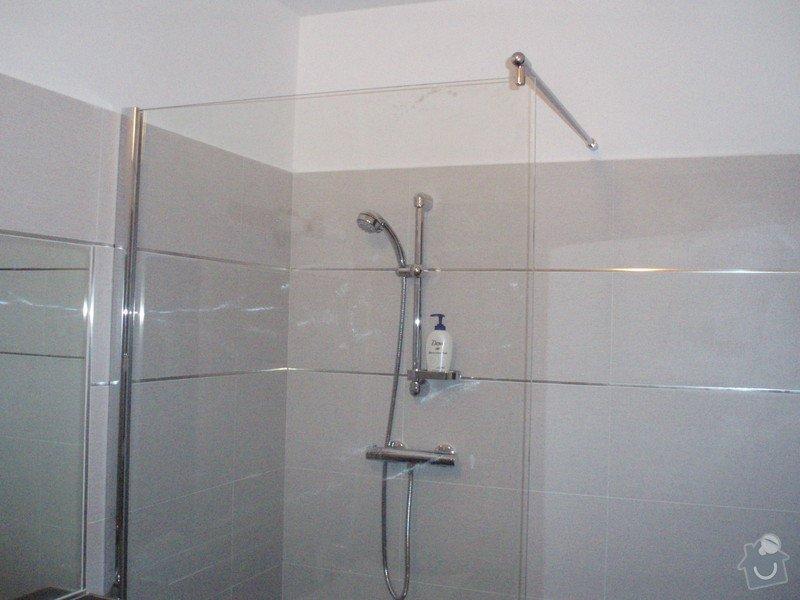 Rekonstrukce koupelny : PB152908
