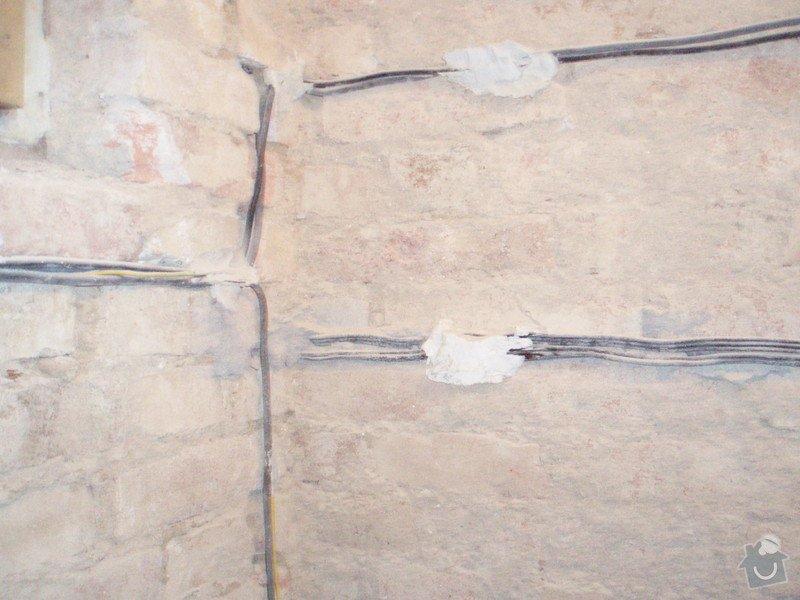 Rekonstrukce koupelny v rodinném domě: soukup_lysa_001