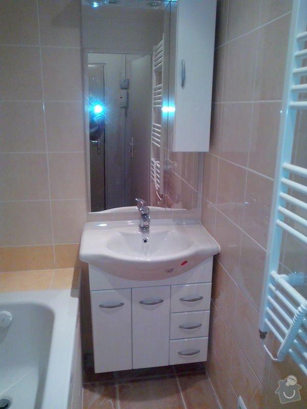 Rekonstrukce bytového jádra: IMG_20131125_142401
