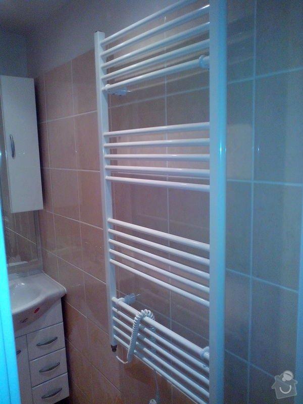 Rekonstrukce bytového jádra: IMG_20131125_142407