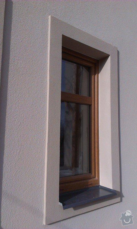 Zhotovení zateplovací fasády: IMAG0416