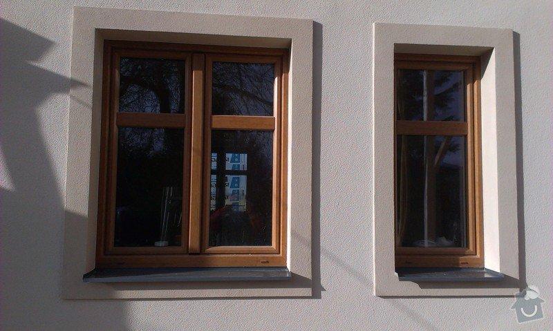 Zhotovení zateplovací fasády: IMAG0414