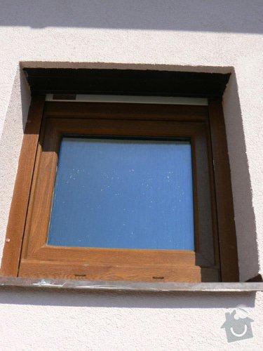 Plastová okna a dveře: skryty_kastl_pro_zaluzii
