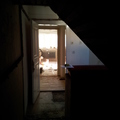Prestavba komory na koupelnu pro hosty foto3