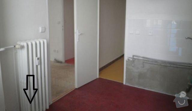 Rekonstrukce topeni v bytě: 53743_2