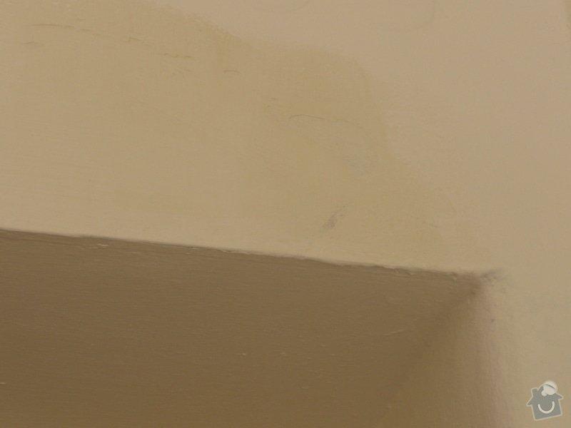 Vymalování kuchyně a pokoje: P1080106
