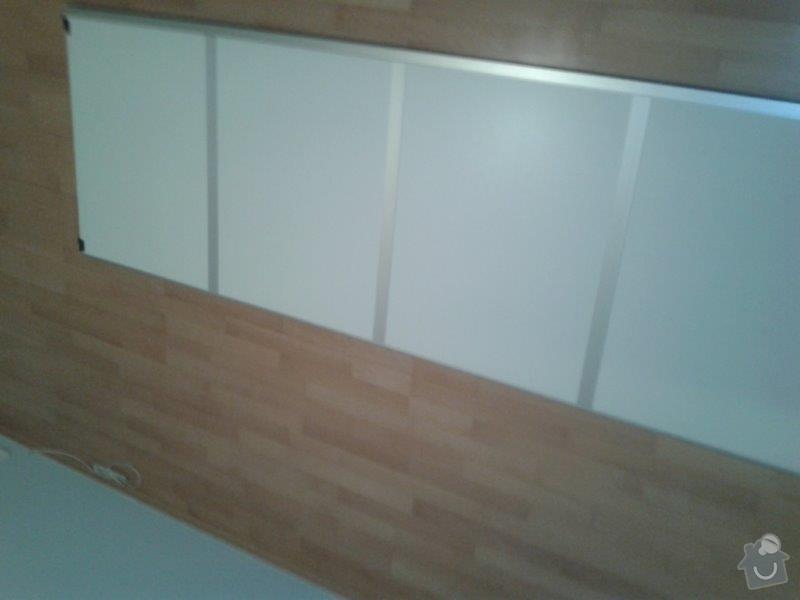 Opravy nábytku - kuchyn, vest. skříň: 20131104_173022