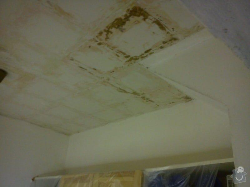 Oprava stropu asi 10m2: DSC00607