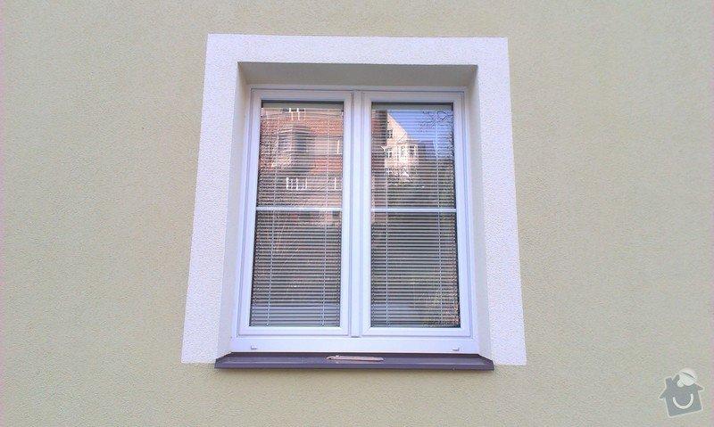 Zateplení bytového domu: IMAG0426