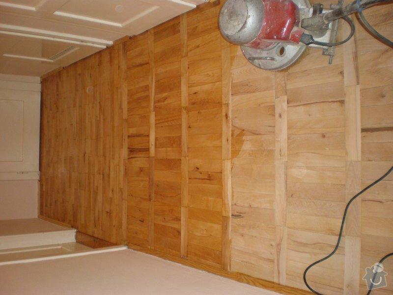 Pokládka laminátové podlahy 10 m2: Snimek_3801