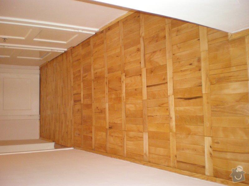 Pokládka laminátové podlahy 10 m2: Snimek_3805