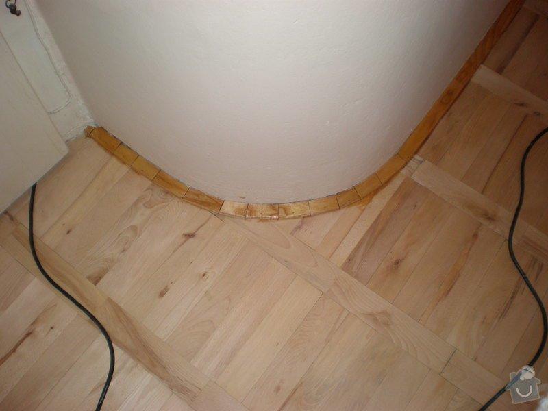 Pokládka laminátové podlahy 10 m2: Snimek_3802