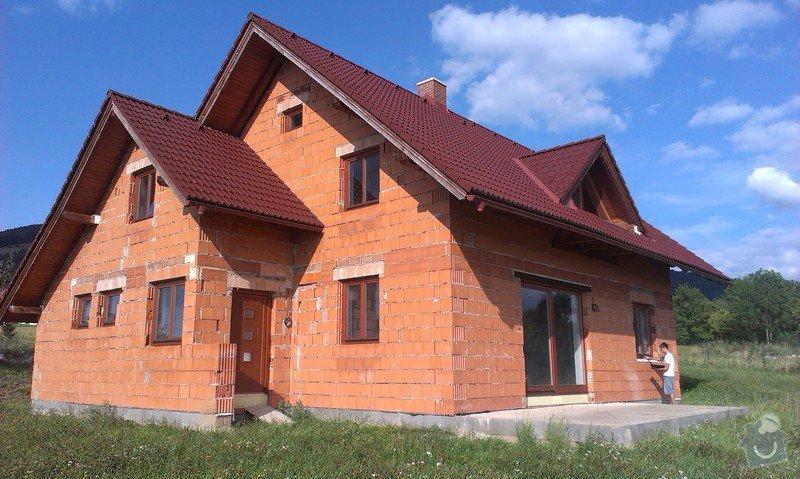 Zateplení domu: IMAG0247