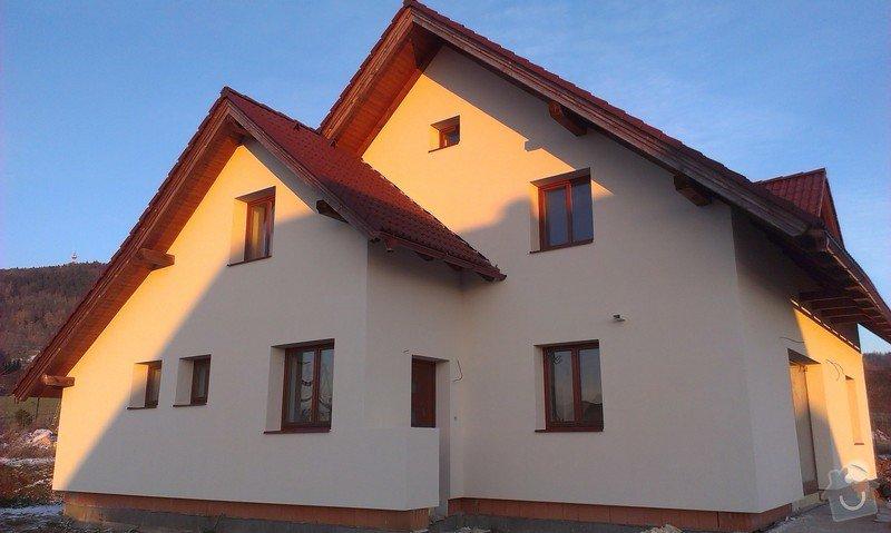 Zateplení domu: IMAG0430