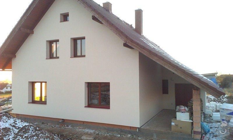 Zateplení domu: IMAG0431