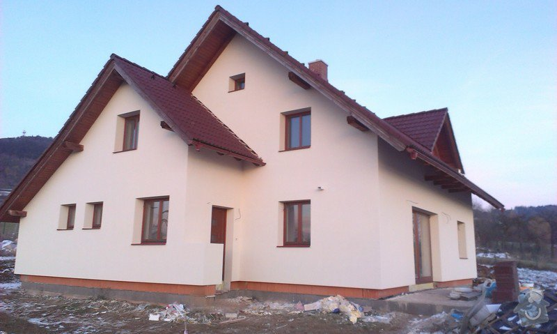 Zateplení domu: IMAG0434