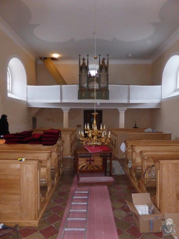 Elektrifikace barokního lustru: P1010669